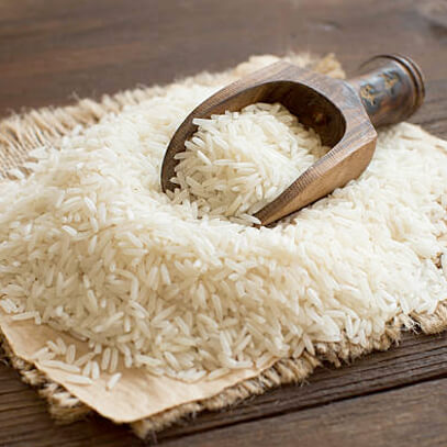 Capwell Industries Limited Rice